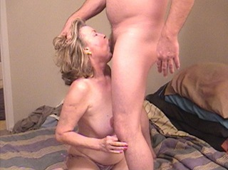 allkindsofgirls granny victoria swallowing cock