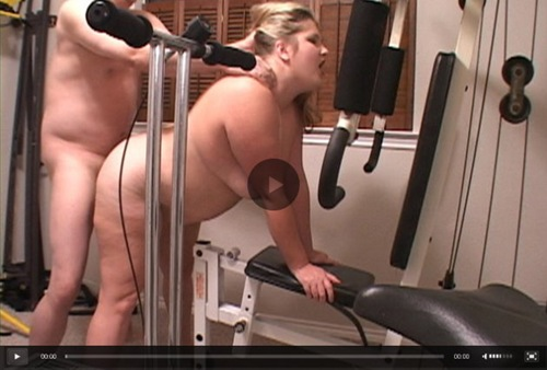 sexy plump wife fucked on video